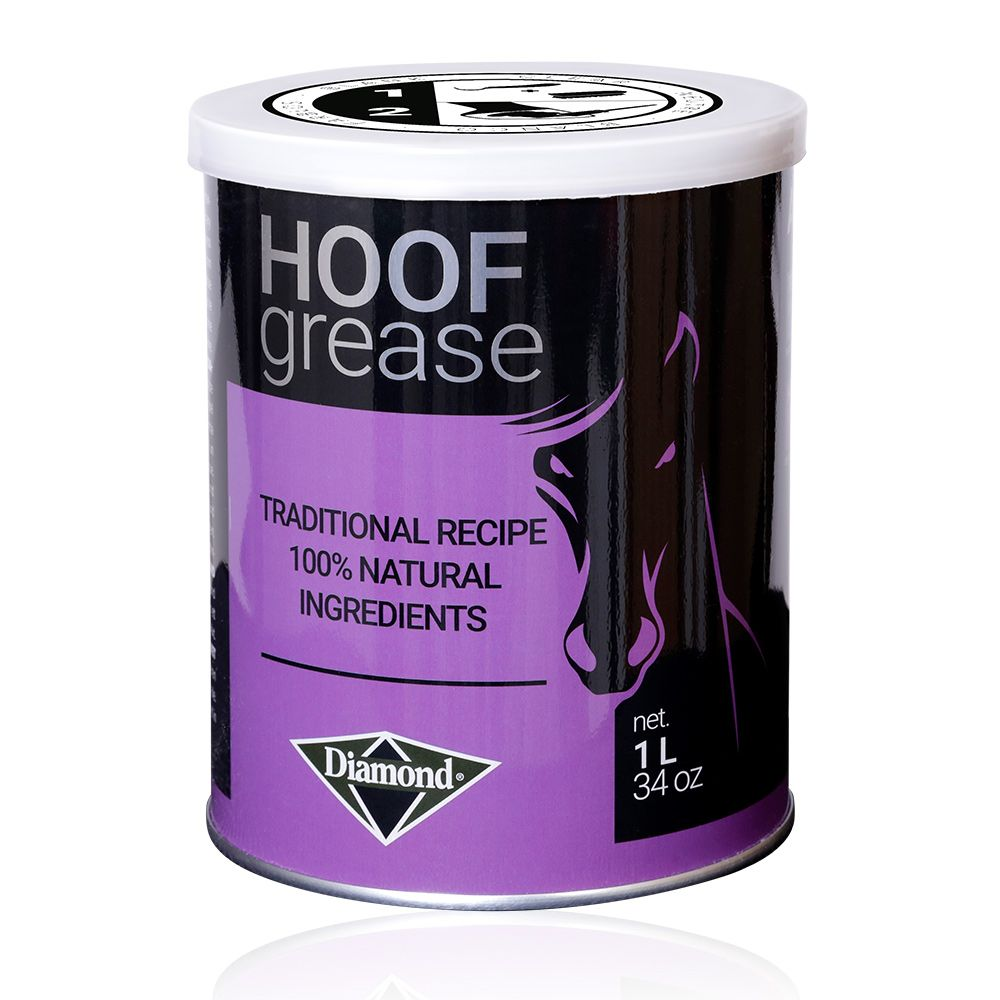 Diamond Hoof Grease