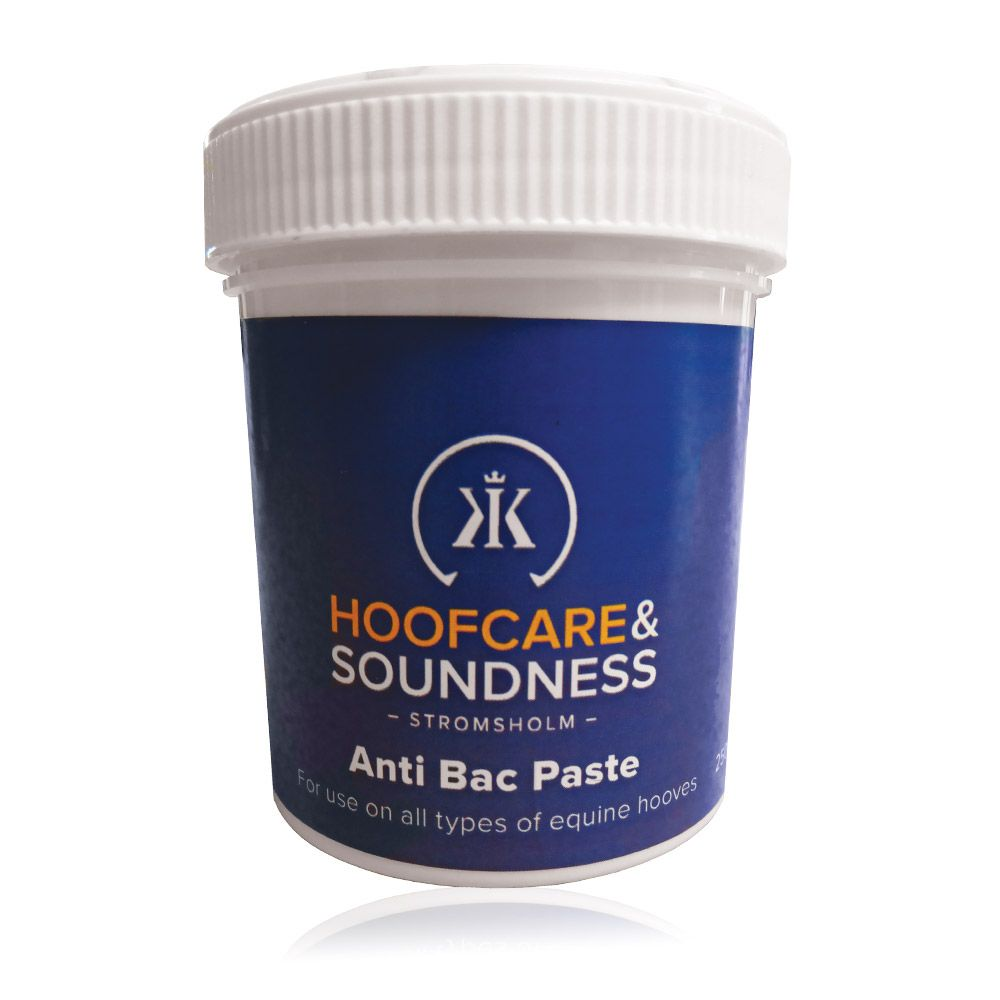 Stromsholm Anti Bac Paste 250ml